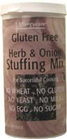 Allergycare Gluten Free Herb & Onion Stuffing Mix review
