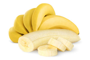 wheat-free.org food fact file - bananas