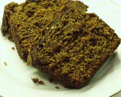 Wheat free Ginger Cake recipe