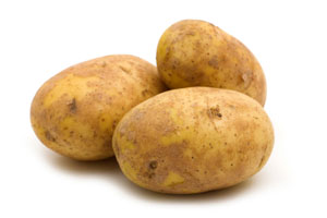 wheat-free.org food fact file - potato