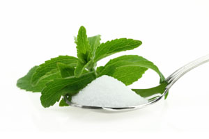 wheat-free.org food fact file - stevia