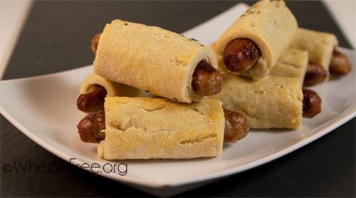 Wheat Amp Gluten Free Sausage Dogs Recipe