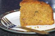Wheat & Gluten Free Carrot Cake recipe #1