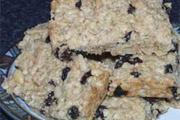 Wheat free Flapjack recipe