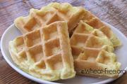 Wheat & gluten free Cheesey Potato Waffles recipe | Wheat-Free.org