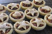 Wheat & gluten free Mince Pies recipe