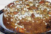 Wheat free Autumn Apple Cake recipe