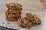 Wheat free Date Cookie recipe