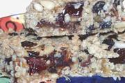 Wheat free Date Flapjack recipe