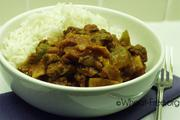 Wheat free Soya chilli recipe