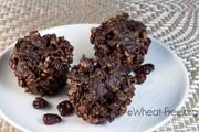 Wheat & gluten free Chocolate Puffs recipe